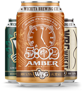 wichita brewing company brewery craft beers wbc brew pub