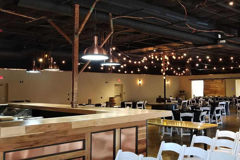 Wichita Brewing Event Venue